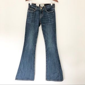 """Current & Elliot """"Gibson"""" Jeans"""